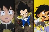 """Top 7 nhân vật """"dậy thì thành công"""" sau hơn 30 năm kể từ ngày đầu xuất hiện trong Dragon Ball"""