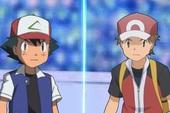 Ash Ketchum đã bắt được tất cả bao nhiêu loài Pokemon?