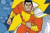 Shazam sẽ trở lại với cái tên Captain Marvel trong thời gian tới