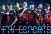 Thất bại trong cuộc đua trụ hạng, FTV Esports chính thức giải thể
