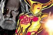 Không chỉ Tony Stark, đây là 7 nhân vật từng trở thành Iron Man