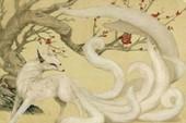 Chuyện kỳ bí về loài Hồ Tinh: Khi là yêu quái, lúc lại là công thần cứu mạng vua Lê Thái Tổ