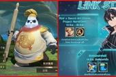 Liên Quân Mobile: Garena chơi lớn, tặng FREE Zuka Đầu Bếp ở các server AoV lớn nhân dịp hợp tác với SAO