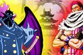 """One Piece: Là """"át chủ bài"""" của băng Big Mom nhưng tại sao Katakuri không xuất hiện ở trận đại chiến tại Wano"""