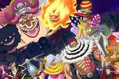 """One Piece: Điểm mặt 10 thành viên mạnh nhất băng Big Mom- băng tấu hài bị """"gạt giò"""" đến 2 lần tại Wano (P1)"""
