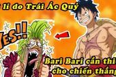 """Giả thuyết One Piece: Yamato không phải là nhân vật mới, con trai Kaido chính là """"Mào gà"""" Bartolomeo?"""