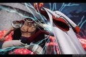 """One Piece: Sinh vật mạnh nhất thế giới và 4 nhân vật được có chữ """"nhất"""" khi được nhắc tới"""