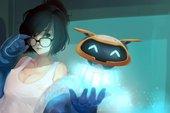 Loạt hình nền PC tuyệt đẹp về các nữ nhân vật game nóng bỏng