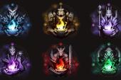 Riot sẽ tặng miễn phí hộp và bộ Thần Hỏa cho game thủ,