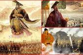 4 Hoàng đế tài năng nhất trong lịch sử Trung Quốc được mệnh danh là