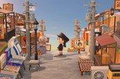 Cộng đồng Animal Crossing xôn xao vì những kiệt tác quá đẹp do chính game thủ tạo ra