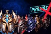 Riot Games xác nhận sẽ xóa bỏ chuỗi thăng hạng