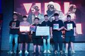 Revolution khẳng định vị thế đội tuyển CS:GO số 1 Việt Nam, lên ngôi vô địch JBL CS:GO Championship