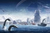 Giả thuyết về bí ẩn Trái Đất rỗng: Bên trong là thành phố ngầm và quái vật cổ đại?