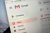 Cách thu hồi thư điện tử lỗi đã gửi qua Gmail