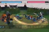 Khi những pha solo-kill nảy lửa trong LMHT được tái hiện theo phong cách game đối kháng: Mãn nhãn tuyệt đỉnh