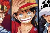 One Piece: 4 Siêu Tân Tinh sẽ thức tỉnh năng lực trái ác quỷ trong tương lai