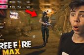 """""""Há mồm"""" với ảnh ingame thực tế của Free Fire Max, phiên bản đưa """"Lửa Miễn Phí"""" đẹp ngang PUBG Mobile"""