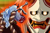 One Piece: 5 bí ẩn lớn cần được giải đáp về Yamato- đứa con trai ngỗ nghịch của Tứ Hoàng Kaido