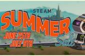 Nhanh tay lên, hàng loạt bom tấn AAA đang giảm giá cực sốc tại Steam Summer Sale 2020