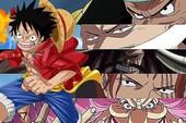 One Piece: Luffy chưa được công nhận và 9 sự thật hàng đầu về Yonko, những vị vua ở Tân Thế Giới