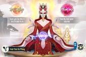 """Vừa hé lộ """"info"""", Mộng Ảo Tu Tiên đã đe dọa đánh """"tụt hạng"""" Immortal Taoists, trở thành siêu phẩm game tu tiên Top 1 mới!"""