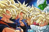 Dragon Ball: 10 khoảnh khắc các chiến binh Z đạt được hình thức Super saiyan lần đầu tiên (P2)