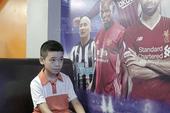 Giật mình với số tiền mà thần đồng PES Việt Nam 12 tuổi kiếm được mỗi tháng chỉ nhờ chơi game