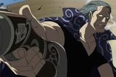 """One Piece: Sở hữu IQ cao nhất East Blue nhưng Benn Beckman vẫn phải """"chào thua"""" trước 5 bậc thầy này"""