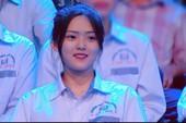 Vô tình xuất hiện trên sóng truyền hình, nàng hot girl Việt được so sánh với mỹ nhân xinh đẹp nhất Trung Quốc