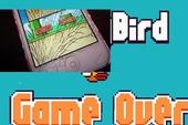 """Cùng chơi lại Flappy Bird, hiện tượng game mobile của thế giới và là """"kẻ tàn sát"""" biết bao smartphone năm nào"""