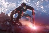 Fan Marvel chế tạo chiếc găng tay Iron Man có thể phóng tia plasma siêu nóng để cắt kim loại cực ngọt, chẳng khác gì trong phim