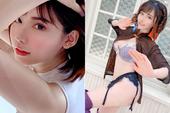 """Thả thính với fan hâm mộ, Eimi Fukada bị fan """"nhây"""" trêu cho khóc dở mếu dở"""