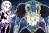 Dragon Ball Super: Toyotarou bật mí quá trình ra đời Arc