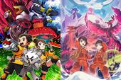 Pokemon Sword & Shield trình làng 2 bản mở rộng mới, game thủ sắp được chạm trán huyền thoại trở lại!