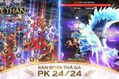 """Vệ Thần Mobile """"đánh úp"""" game thủ bằng mini-update, giftcode nhập mỏi tay!"""