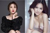 """Ribi Sachi, Phi Huyền Trang và những hot girl """"siêu giàu"""" nổi lên từ các nhóm hài Youtube"""