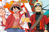 Top 3 đối thủ đáng gờm của One Piece trong Kim Đồng Comics Tournament: Hành trình đến ngôi vương không hề dễ dàng!