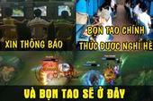 Cảnh báo: Kỳ nghỉ hè chính thức bắt đầu, rank Việt