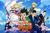 Những tựa game mang xu thế manga - anime phổ biến nhất dành cho các tín đồ game thủ trên mobile