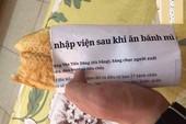 Góc hài hước: Những pha giấy bọc bánh mì khiến người ăn cạn lời vì nội dung khó đỡ