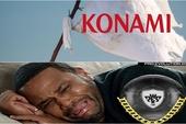"""Chính thức, Konami giương cờ trắng đầu hàng, fan game """"Nhà Vua"""" khóc hận hè năm nay"""