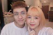 Gặp gỡ Hoàng Thu Hường - Nàng 'bánh bèo vô địch' nắm giữ trái tim boy-one-champ Hà Tiều Phu