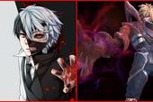 """Thiết kế tướng Liên Quân Mobile bị tố """"học hỏi"""" quá nhiều từ siêu phẩm Manga/Anime - Tokyo Ghoul"""