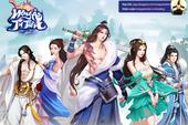 Mộng Ảo Tu Tiên - Game mobile