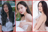 Chiêm ngưỡng nhan sắc dàn hotgirl, người đẹp sắp dự thi Hoa hậu Việt Nam 2020