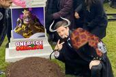"""One Piece: Chết cười với loạt ảnh chế cực kỳ độc đáo tại arc Wano, nhìn ai cũng rất """"tấu hài"""""""