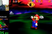 Vừa bịt mắt vừa chơi Mario 64, thanh niên Nhật Bản phá luôn kỷ lục thế giới