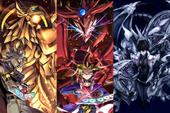 Loạt những lá bài rồng nổi tiếng nhất trong thế giới Yu-Gi-Oh!