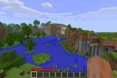 Sau 9 năm trời tìm kiếm ròng rã, nhóm game thủ cuối cùng cũng tìm ra mã Seed màn hình chờ của Minecraft